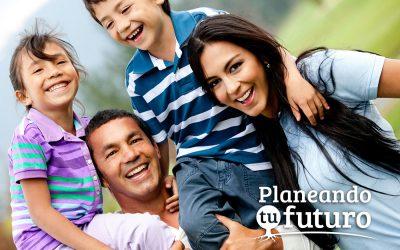 Más beneficios del seguro de vida